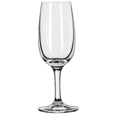 Bistro Valley Sherry Glass